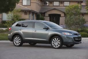 suvs and trucks the 2012 mazda cx 9 suv review