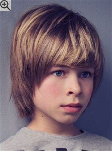 Little Boy Earlobe Length Hair | 1000 ideas about kids hairstyles boys on pinterest boy