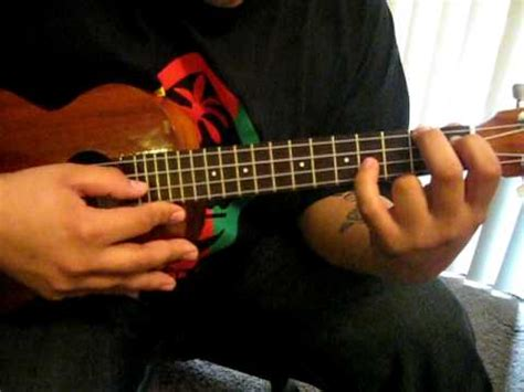 youtube tutorial ukulele stand by me ukulele tutorial youtube
