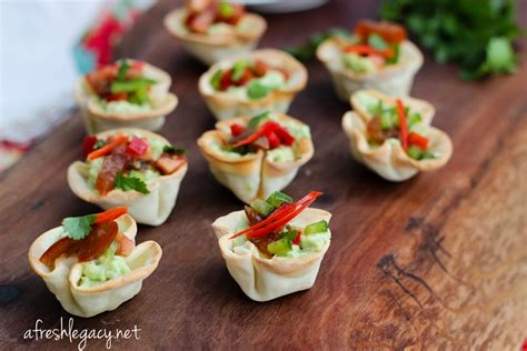 finger food easy finger food