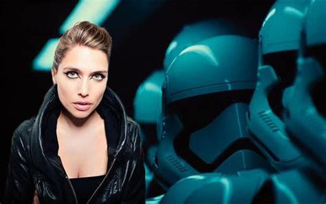 amy beth hargreaves star wars prepare for the first female stormtrooper