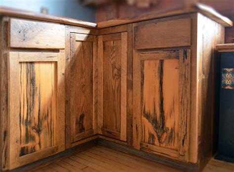 rustic oak kitchen cabinets rustic kitchen cabinets abodeacious