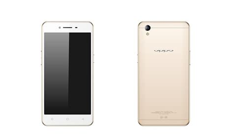 Oppo A37 Smartphone oppo presents the a37 smartphone