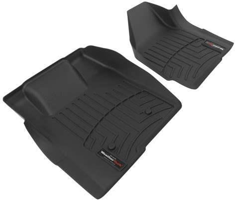 Ford Duty Floor Mats by 2016 Ford F 350 Duty Floor Mats Weathertech