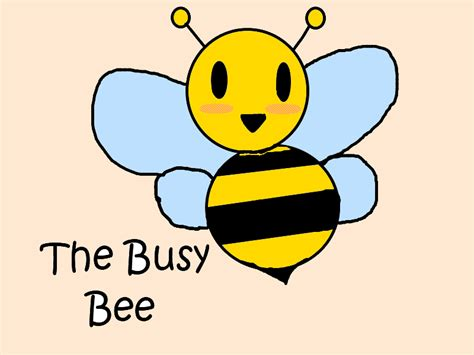 cute bee pictures   clip art  clip art  clipart library