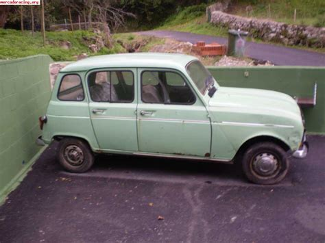Buy Renault 4 Renault 4l Photos Reviews News Specs Buy Car