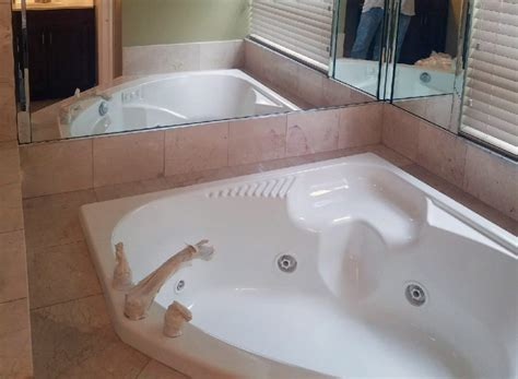 bathtub reglazing in boca raton florida 561 394 6116