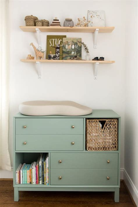 nursery changing table ideas 25 best baby dresser ideas on nursery dresser