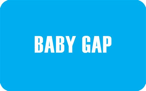 Baby Gap Gift Cards - buy gift cards cards2cash