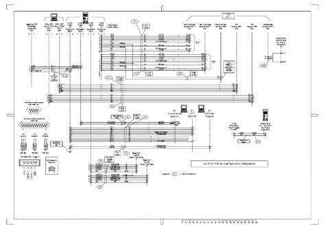 boeing wiring diagram wiring diagram schemes