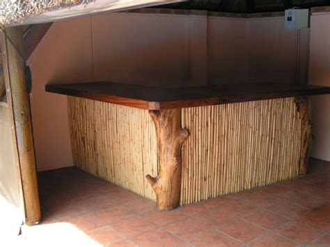 Wood Bar Bars And Counters Forest Creations