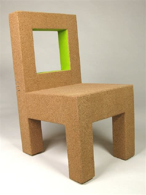 Cork Chair by Cork Chair Inspiration Nifty Homestead