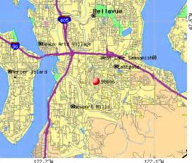 Bellevue Zip Code Map by 98006 Zip Code Bellevue Washington Profile Homes
