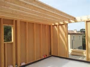 construction d une 224 ossature bois 224 ollioules
