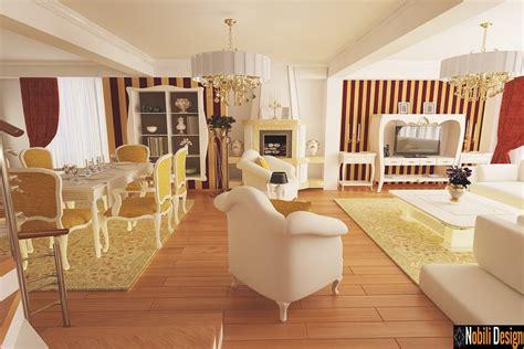 design interior casa pitesti livingroom amenajare casa stil clasic de lux amenajari interioare