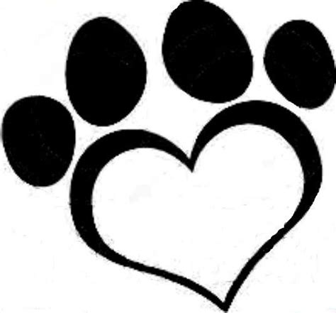 paw print infinity water color 20 water slide nail decals transfers black paw print in a