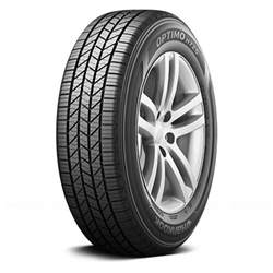 Hankook Car Tires Review Hankook 174 1014464 Optimo H725 P225 70r15 T