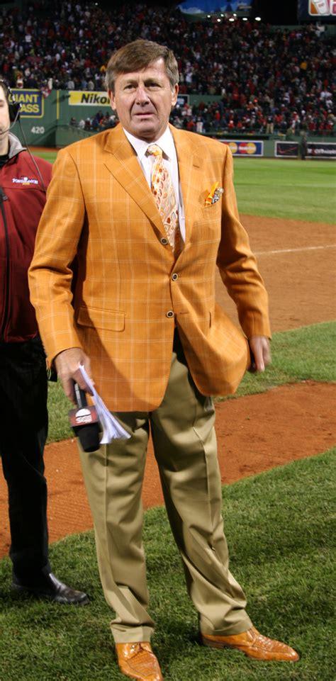 Craig Sager Wardrobe by Kevin Garnett Craig Sager