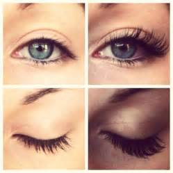 Eyelash Extensions The Summer Guide The Make Up A Non Chip