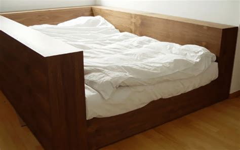 the safest bed you could sleep in a technology