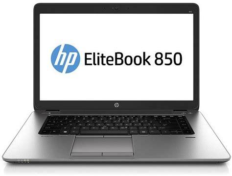 hp elitebook   hget notebookcheckcom externe tests