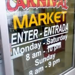 Of State Pontiac Mi Hours by Carnival Market 102 Photos Grocery 1101 E Walton