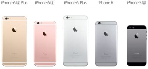 iphone 6 vs 6s iphone 6s iphone 6 and iphone 5s this is apple s entire 2015 fall lineup bgr