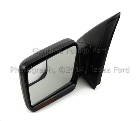 2013 ford f150 driver side mirror new oem lh drivers side black electric heated mirror 2011