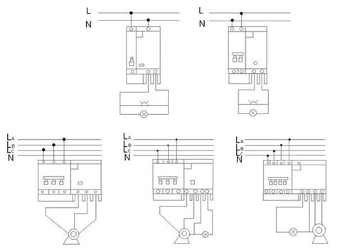 legrand rcbo connection diagram efcaviation