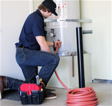 Fix Water Heater Water Heater Repair Water Heaters Only Inc