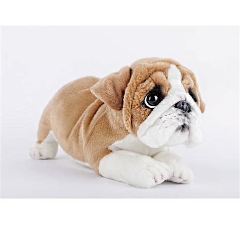 puppy stuffed animals popular bulldog stuffed animals buy cheap bulldog stuffed animals lots from china
