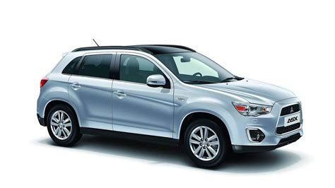 mitsubishi asx 2013 2013 mitsubishi asx pictures information and specs