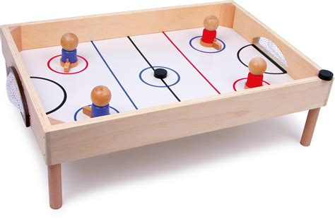 giochi di hockey da tavolo hockey da tavolo gioco d abilit 224 pi 249 giocatori