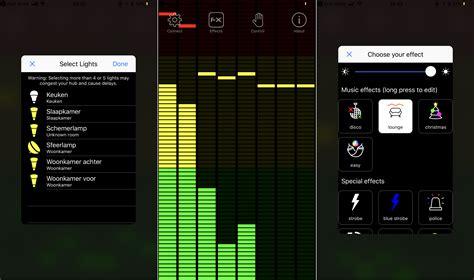 Home Light Show Nieuwe App Voor Lichtkunst Met Homekit En Home Light Show