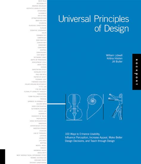 design principles for visual communication 5 foundational design books all visual communicators