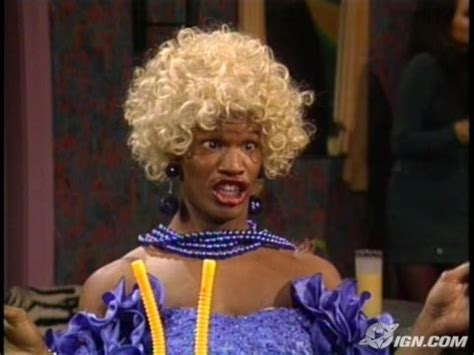 in living color skits the best of quot in living color quot wanda marshal bill