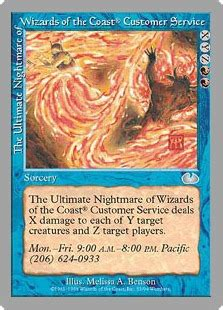 Ultimate Guard Classic Soft Sleeves Mtg 100pcs the ultimate nightmare of wizards of the coast customer