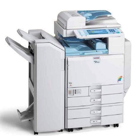 copy machines, a security risk? by cbs news | let's