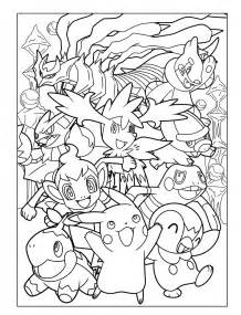 pok 233 mon coloring pages coloring rocks