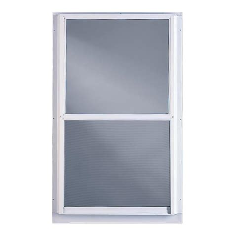 comfort built shop comfort bilt single glazed aluminum storm window