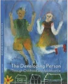 Adolescence 16th Edition test bank for the developing person through childhood and
