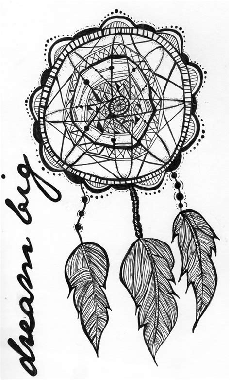 dreamcatcher tattoo hipster 37 best filtro sonhos images on pinterest tattoo ideas