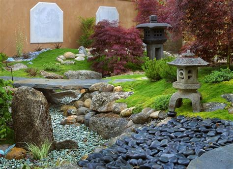 Making A Zen Garden | how to create a zen garden in your backyard