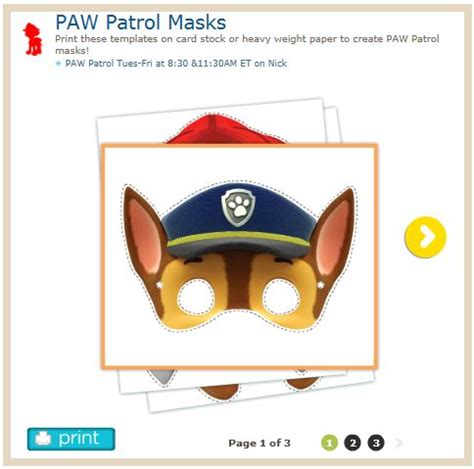 paw patrol templates 217 best images about puppy birthday printables on