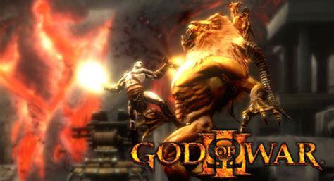 apa judul film god of war berevolusi menjadi konsol genggam dan konsol next gen