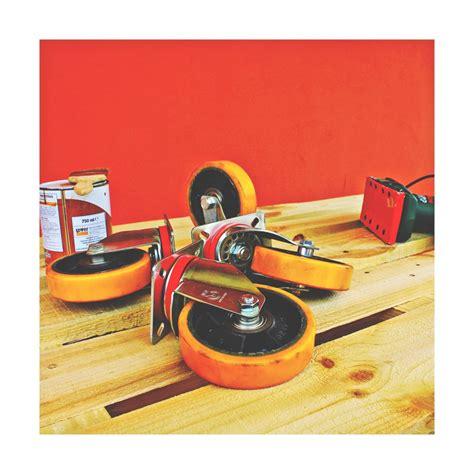 come costruire un tavolo tutorial per realizzare un tavolo di pallet by