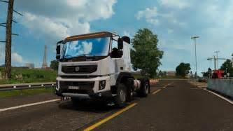 Volvo Fmx Volvo Fmx Ets 2 Mods Ets2downloads