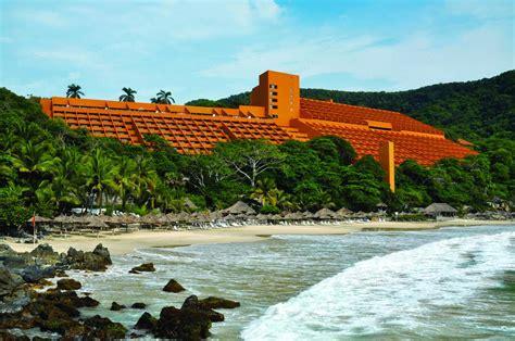 camino real ixtapa resort las brisas ixtapa mexico booking