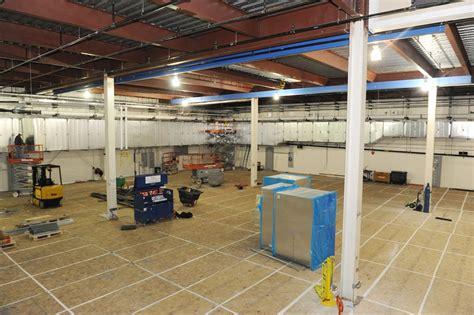 Clean Room Builders by Spacecraft Cleanroom Goes Green Nasa