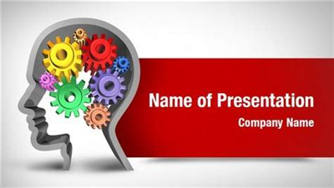 psychology ppt template free psychology powerpoint